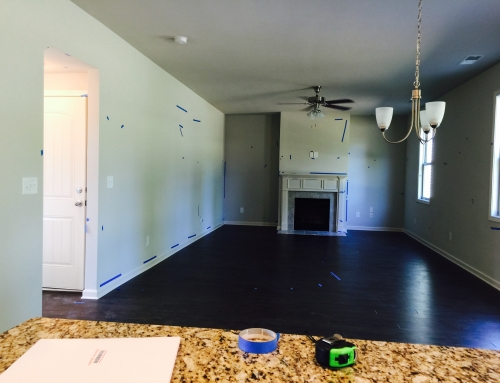 Hardin Living Room
